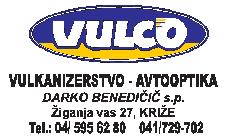 Vulco Benedičič